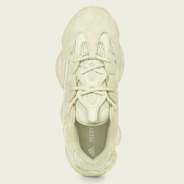 Adidas Yeezy 500 Super Moon Yellow Chaussures DB2966