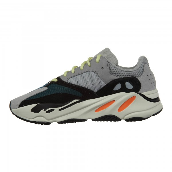 Adidas Yeezy Wave Runner 700 Solid Gris/Blanche/Co...