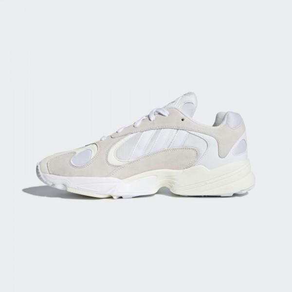 Adidas Originals Yung 1 Homme Cloud White Chaussur...