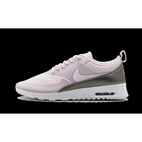 Nike W Femme Air Max Thea Textile 819639-501 Bleac...