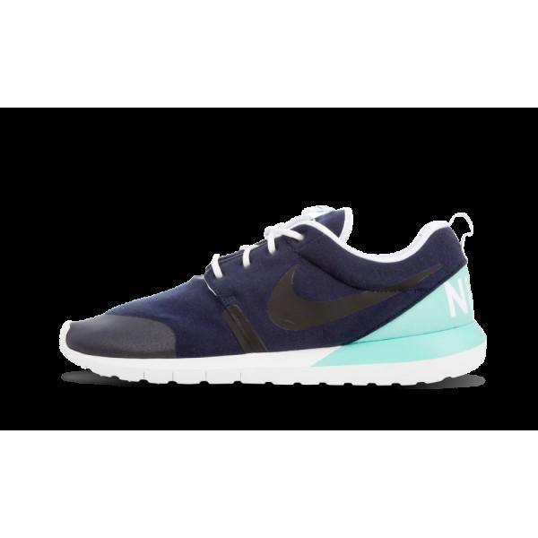 Nike Rosherun NM W SP Tech Fleece Obsidian Bleu 65...