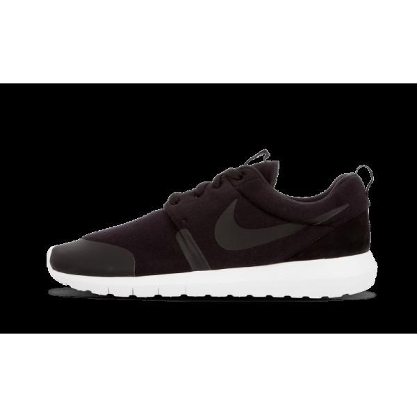 Nike Roshe NM TP Tech Fleece Rosherun Noir 749658-...