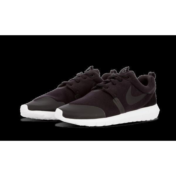 Nike Roshe NM TP Tech Fleece Rosherun Noir 749658-001