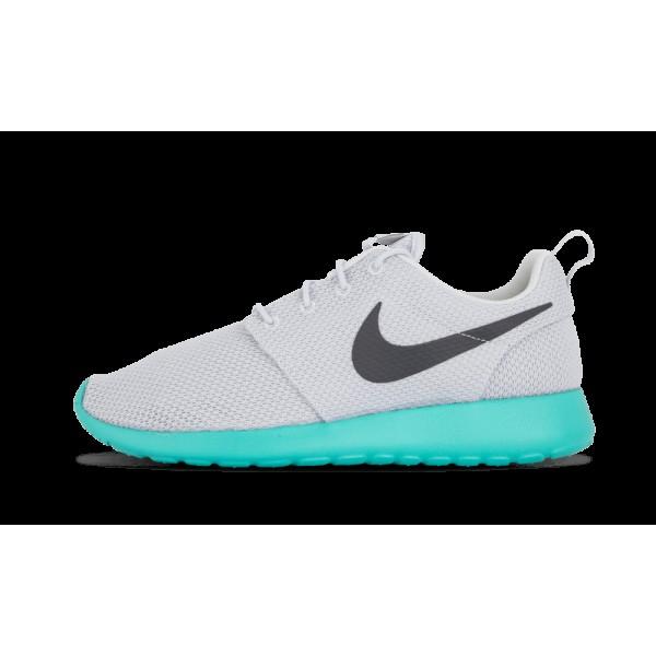 Nike Roshe One Pure Platinum/Anthracite/Calypso 51...