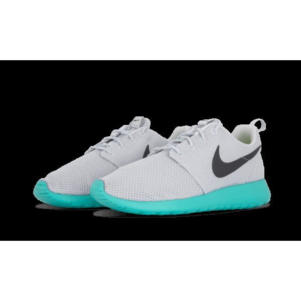 Nike Roshe One Pure Platinum/Anthracite/Calypso 511881-013