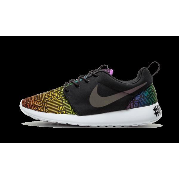 Nike Roshe One BT QS Noir/Crimson Clair 808715-006