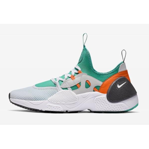 Nike Air Huarache E.D.G.E Blanche Clear Emerald Ch...