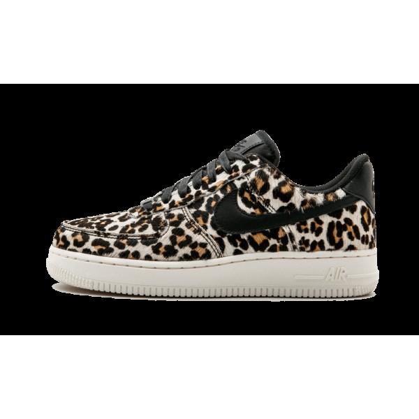 "Nike Femme Air Force 1 07 LX ""Snow Leopard&qu..."