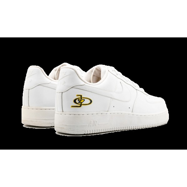 Nike Air Force 1 Blanche BMB122-M30 Jermaine O'neal