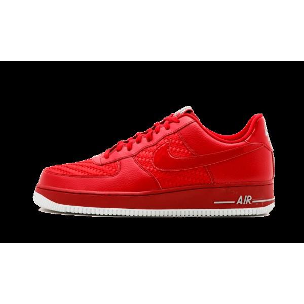 718152-605 Nike Air Force 1 07 LV8 Homme Mode de v...