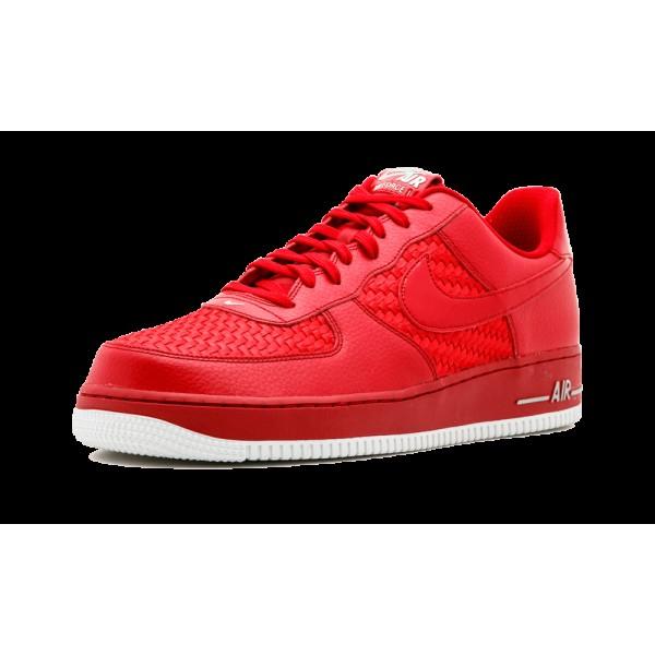 718152-605 Nike Air Force 1 07 LV8 Homme Mode de vie Chaussure