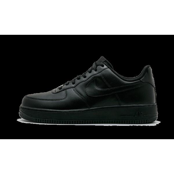 "Nike Air Force 1 07 Low Noir ""Perf "" Cha..."