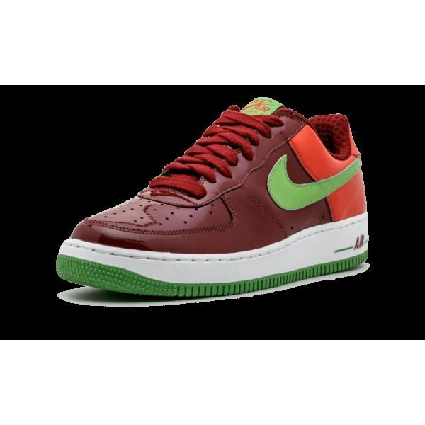Nike Air Force 1 Premium Watermelon Kiwis Homme 312945-631