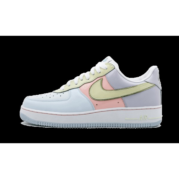 Nike Air Force 1 Low Retro QS Easter Pack 845053-5...