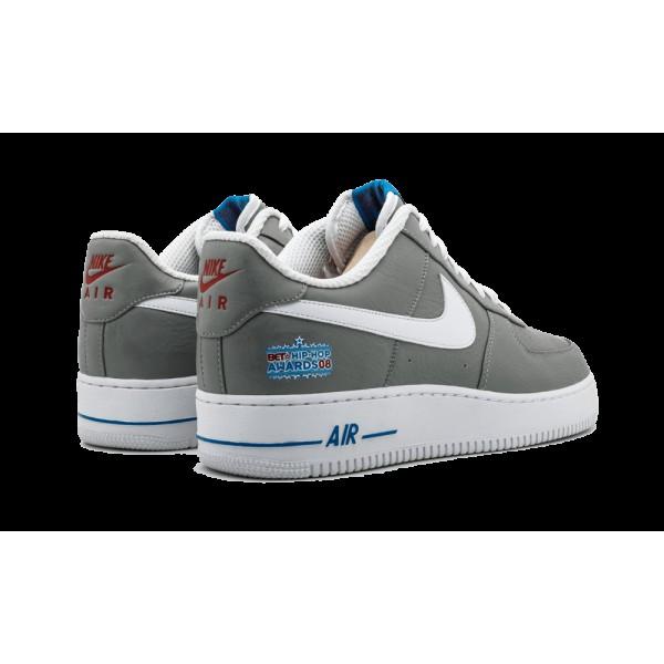 "Nike Air Force 1 ""Bet Hip-Hop Awards 2008"" Prem Promo Le H008URBAN546-LN2"