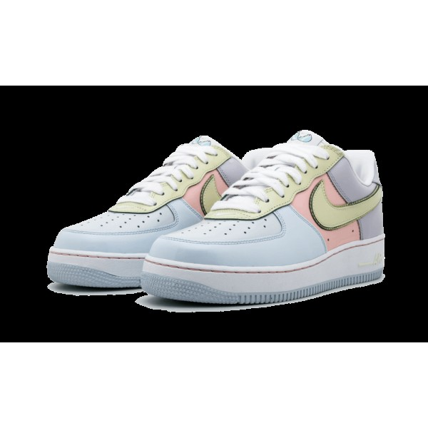 Nike Air Force 1 Low Retro QS Easter Pack 845053-500